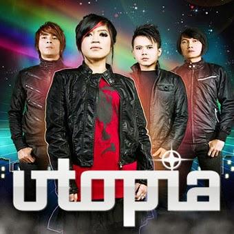 Kumpulan Chord Gitar Utopia Alifahmuwafiqoh